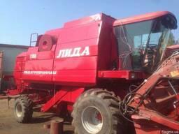 Продам комбайн зерноуборочный Лида 1300