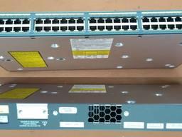 Продам коммутатор Cisco Catalyst C2960-48TT-L