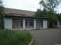 Продам комплекс нежилых зданий