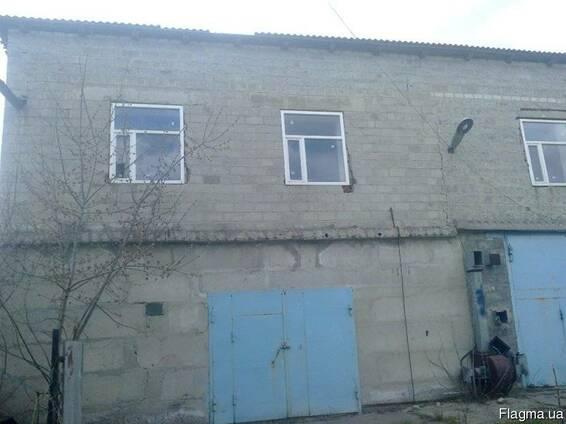 Продам комплекс производственно-складских зданий в Чугуеве