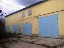 Продам комплекс производственно-складских зданий в Чугуеве - фото 2
