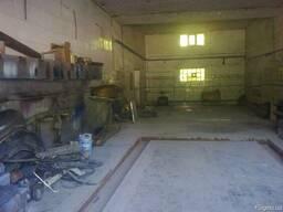 Продам комплекс производственно-складских зданий в Чугуеве - фото 7