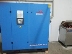 Продам Компрессор Worthington RLR 50 V7 (5, 76 м3/мин, 9, 5 б