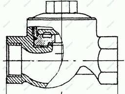 Продам конденсатоотводчик термодинамический