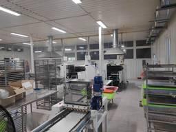 Купим помещение пищевого производства