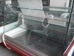 Продам кондитерскую витрину б/у Cold -1, 4 м