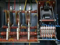 Продам контакор кв-2м на реверсор рв-2м