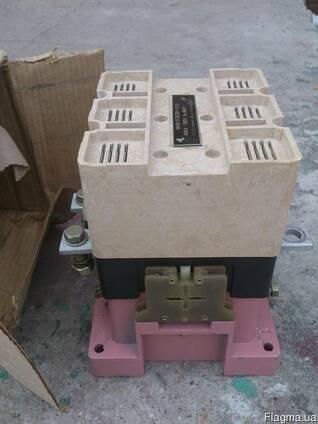Продам контактор электромагнитный: КМ20-37 , 400а, 380в