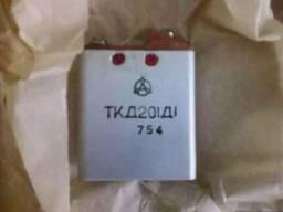 Продам контактор ткд201д1 ткд-201д1 ткд 201 д1