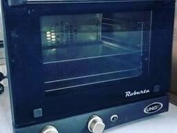 Продам конвекционную печь бу Unox Roberta XF 003 в идеальн
