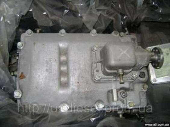 Продам Коробка передач КамАЗ КПП-14 без делителя 5-ти ступ