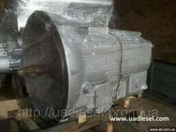 Продам Коробка передач МАЗ КПП 236П 5-ти ступенчатая