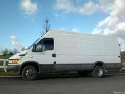 Продам коробку механику КПП на Iveco Daily Euro I, II,III