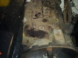 Продам коробку передач КПП ZF ecomid 8S180