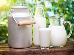 Продам СвежЕЕ коровье молоко