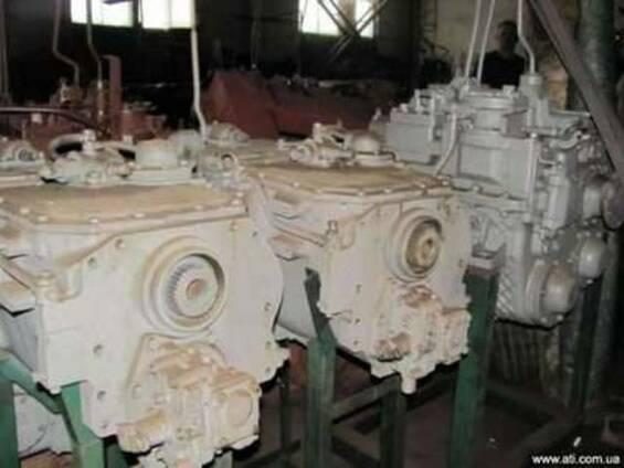 Продам КПП Т-156