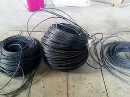 Продам КПЗПТ-ВП (16) 1х2х0. 5 кабель мідний з тросом віта пар