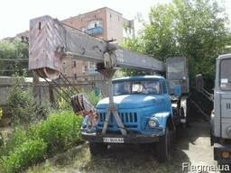 Продам Кран ЗИЛ-133 КС3575