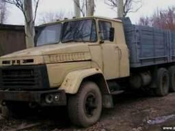 Продам КРАЗ 250 бортовой
