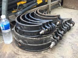 Продам крепления подземного кабеля