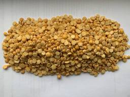 Продам крупу горохову жовту, горохову мучку Україна, експорт