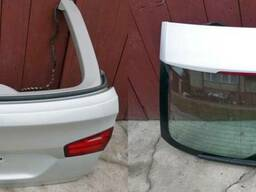 Продам Крышку багажника BMW: F10 F11 Ф30 Ф10 Ф07 ф34 Е83 Ф25