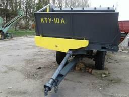 Продам КТУ-10А