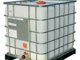 Продам кубические емкости (еврокуб) 1000 л.