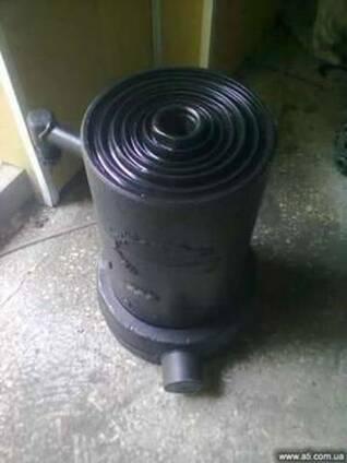 Продам (Купить) гидроцилиндр КАМАЗ 452802-8603010