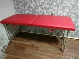 Продам кушетку, массажный стол