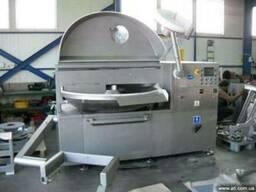 Продам Куттер Alpina PB-330