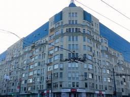 Продам квартиру г. Киев Шевченковский район - 4 х комнатная