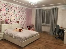 Продам квартиру с евроремонтом, отопление - котел КОД 33245