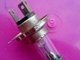 Продам лампы автомобильные АКГ24-75-70
