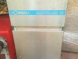 Продам льдогенератор La Cimbali Monteblanc W20 бу на 20 кг