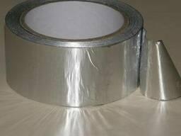 Продам ленту фольгу алюминиевую Киев от 9 микрон и выше