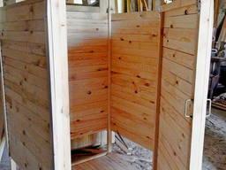 Продам летний душ с усиленными сопряжениями