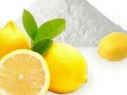 Продам лимонную кислоту