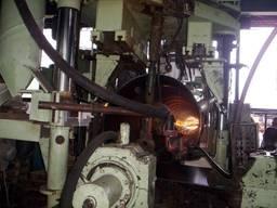 Продам линия Спиральная трубная линия 1600 мм x 20