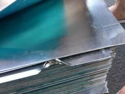 Продам лист АМц 0,8х1250х2500