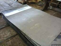 Продам лист х/к 1,0 мм (Малогабарит, Некондиция).