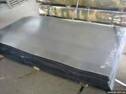 Продам лист холоднокатаный Некондиция от 0,5 до 2,5 мм
