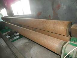 Продам вальцы 4х4000мм, пресс П6332Б