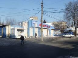 Продам магазин 250 м.кв на Бакинских комиссаров,Донецк