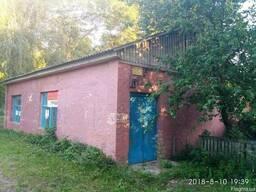 Продам Магазин в Центре с. Буды (30 км от Чернигова)