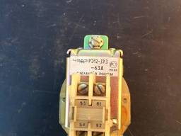 Продам максимальные реле тока РЭ 12 - 3 63А