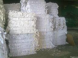 Продам макулатуру белая бумага мс1 и мс 7 и мс5 на экспорт