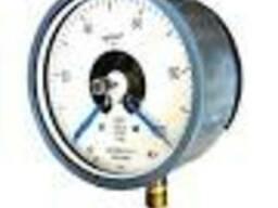 Манометры сигнализирующие ДМ2005Сг, ДВ2005Сг, ДА2005Сг