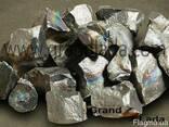 Продам марганец металлический Мн95 - фото 1