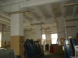 Продам машиностроительный завод в Харькове